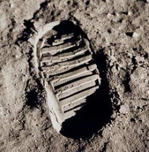 moonbootprint