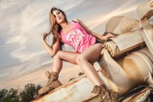 Rock Girl Misa
